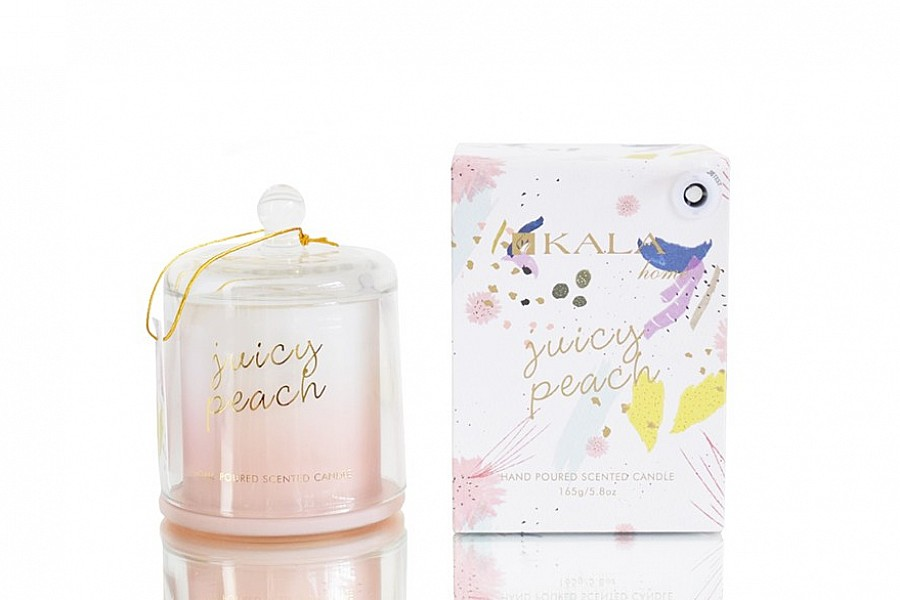 Vela Rosa Juicy Peach