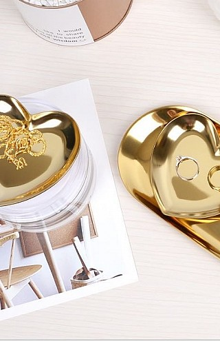 Corazon Metal Gold