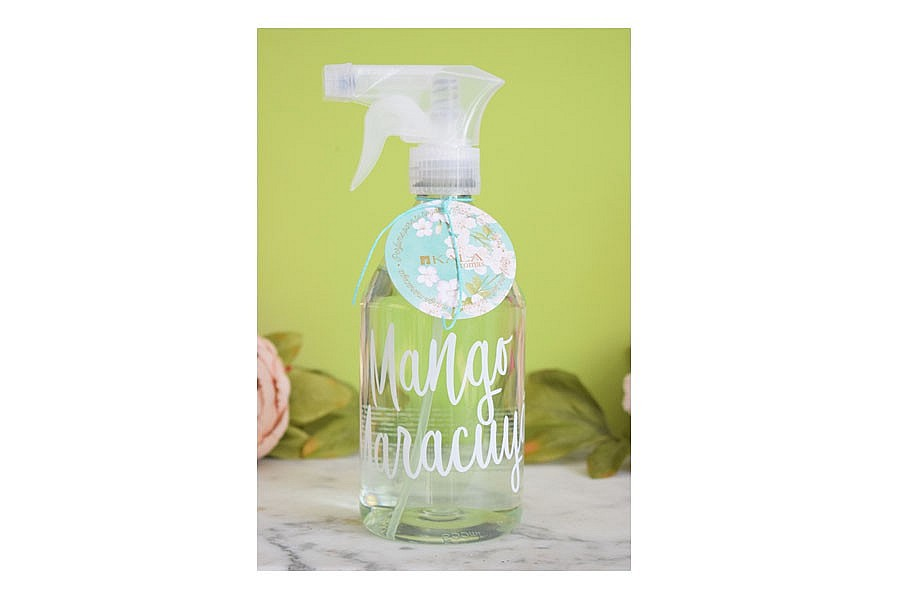 Spray Room x500cc Mango Maracuya
