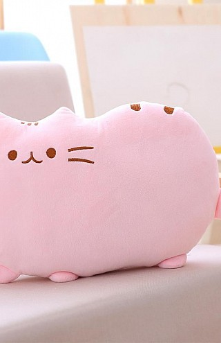 Almohadón Pusheen Cat