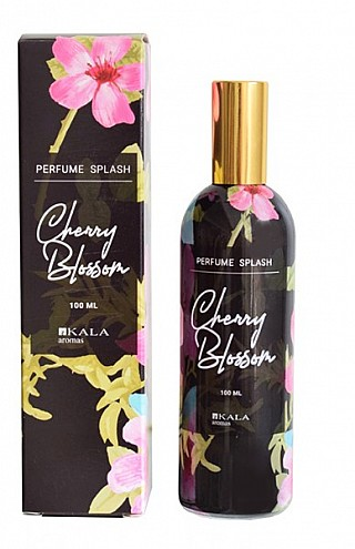 Body Splash Cherry Blossom